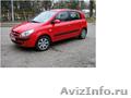 Продам Hyundai Getz 2008 г.в.