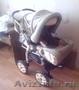 Продам коляску-трансформер Riko
