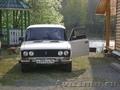 Автомобиль - ВАЗ  2106
