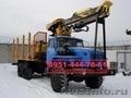 Лесовозы и прицепы роспуски от производителя 2015г.в.