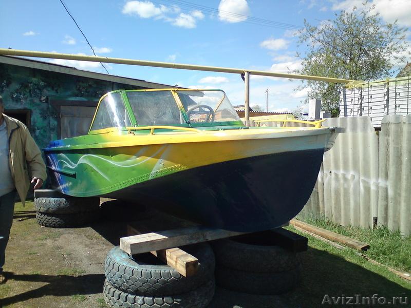 продажа лодок нижний тагил