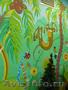 Роспись стен, мебели. - Изображение #2, Объявление #672377