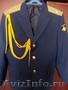 пошив формы для военных