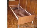 Кровати с деревянными спинками, кровати для больницы, кровати оптом - Изображение #5, Объявление #692009