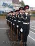 форма для кадетов-парадная, камуфляжная.зимняя