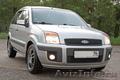 Продается Ford Fusion 07 г