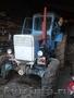 Идеальное состояние: продается  трактор Т-40А