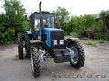 узкие диски и резина для тракторов Беларус
