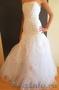 Свадебное платье (итальянская коллекция)