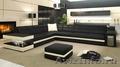 Модульный диван. Итальянская кожа. По цене текстиля. - Изображение #2, Объявление #1091253