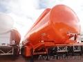 Продам бензовоз NURSAN 35 м3 , Объявление #1502044