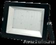 Прожектор светодиодный СДО-5-200 серии PRO 200ВТ 230В 16000ЛМ  IP65